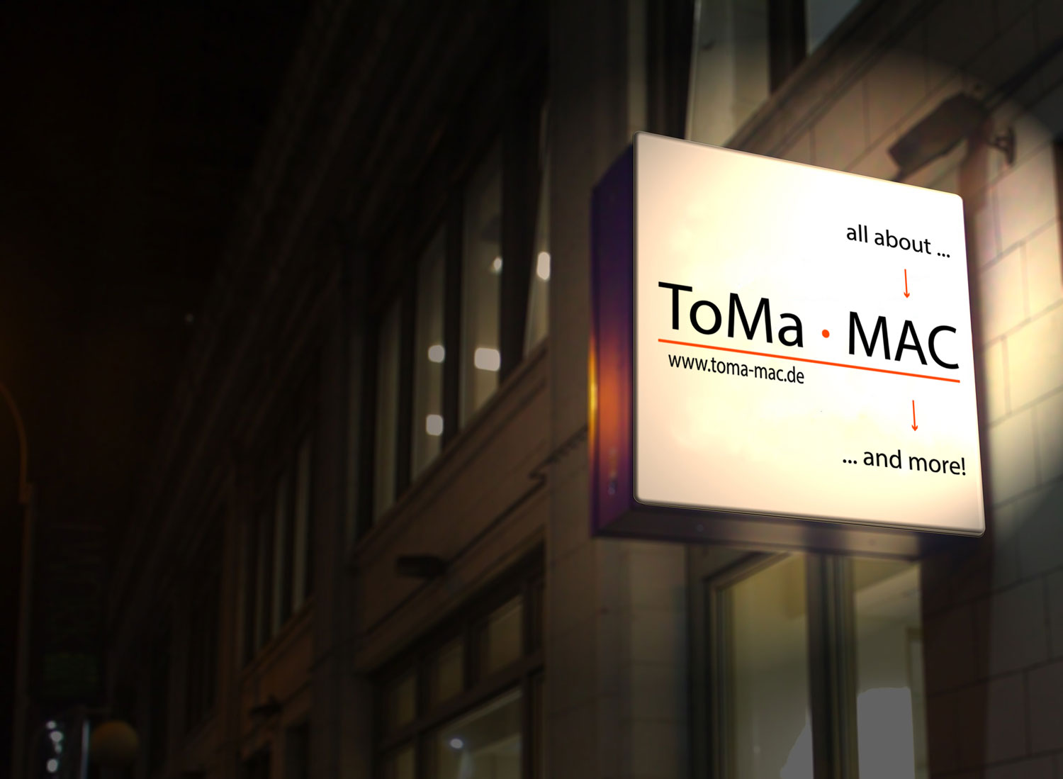 ToMa·MAC | IT-Service Stade-Ottenbeck